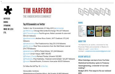 http://timharford.com/2011/05/top-10-economists-on-twitter/