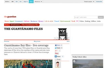 http://www.guardian.co.uk/world/blog/2011/apr/25/guantanamo-bay-files-live-coverage