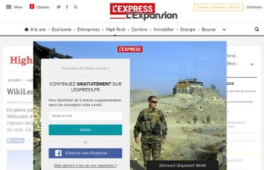 http://lexpansion.lexpress.fr/high-tech/wikileaks-joue-ses-finances-a-quitte-ou-double_237339.html?xtor=RSS-128