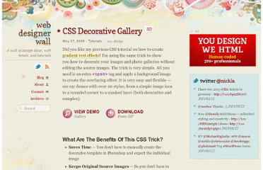 http://webdesignerwall.com/tutorials/css-decorative-gallery