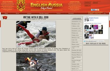 http://englishrussia.com/2007/08/26/rafting-with-a-doll-2008/