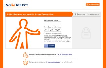 https://secure.ingdirect.fr/public/displayLogin.jsf