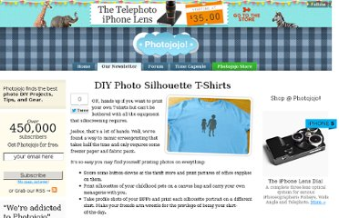 http://content.photojojo.com/diy/photo-silhouette-shirts/