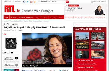 http://www.rtl.fr/actualites/politique/article/segolene-royal-simply-the-best-a-montreuil-7717336625