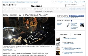 http://www.nytimes.com/2011/09/09/science/09fossils.html?_r=4&hp