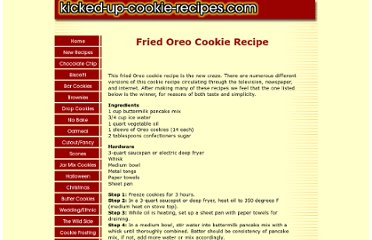 http://www.kicked-up-cookie-recipes.com/fried-oreo-cookie-recipe.html