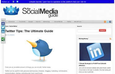 http://thesocialmediaguide.com/social_media/twitter-tips-ultimate-guide