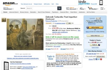 http://www.amazon.co.uk/Deborah-Turbeville-Past-Imperfect/dp/3865214525