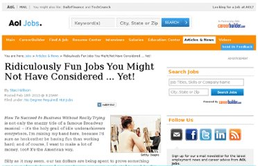 http://jobs.aol.com/articles/2010/02/18/fun-jobs-you-might-not-have-considered-yet/