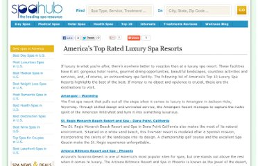 http://www.spahub.com/america-top-ten-luxury-spa-resorts.html