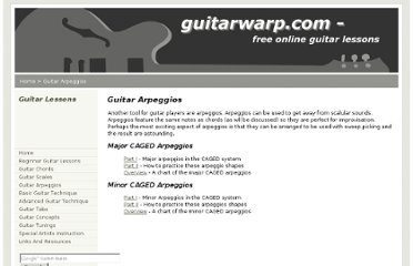 http://www.guitarwarp.com/guitar_arpeggios/index.html