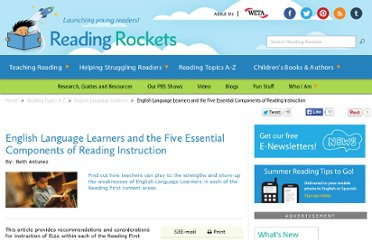 http://www.readingrockets.org/article/341/#vocab