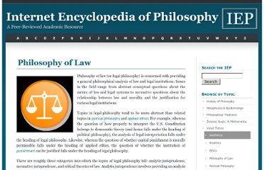 http://www.iep.utm.edu/law-phil/