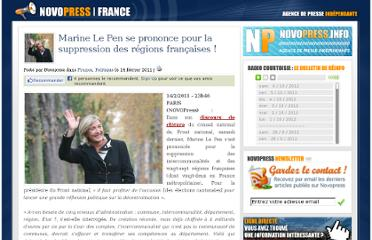 http://archives-fr.novopress.info/78570/marine-le-pen-se-prononce-pour-la-suppression-des-regions-francaises/