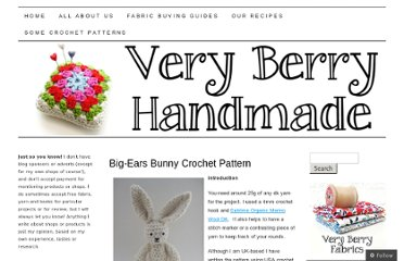 http://veryberryhandmade.co.uk/my-crochet-patterns/big-ears-bunny-crochet-pattern/