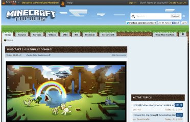 http://www.minecraftforum.net/index.php?showforum=