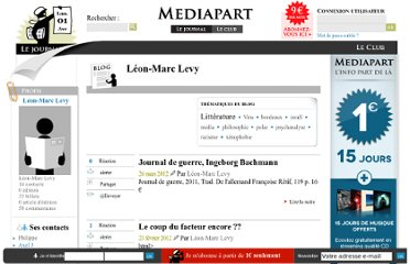 http://blogs.mediapart.fr/blog/leon-marc-levy