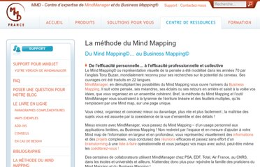 http://www.mmdfrance.fr/mind-manager-ressources/methode-mind-mapping/
