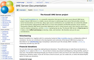 http://wiki.contribs.org/SME_Server:Documentation
