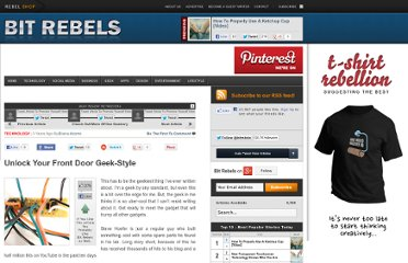 http://www.bitrebels.com/technology/unlock-your-front-door-geek-style/