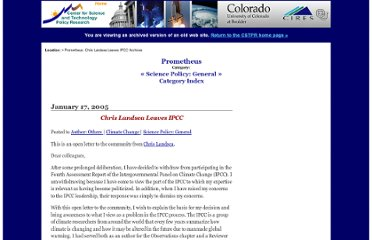 http://cstpr.colorado.edu/prometheus/archives/science_policy_general/000318chris_landsea_leaves.html