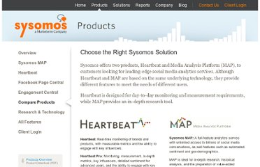http://www.sysomos.com/products/overview/compare-products/