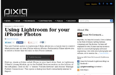 http://www.pixiq.com/article/using-lightroom-for-your-iphone-photos