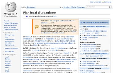 http://fr.wikipedia.org/wiki/Plan_local_d%27urbanisme