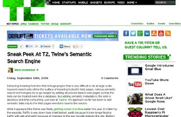 http://techcrunch.com/2009/09/18/sneak-peak-at-t2-twines-semantic-search-engine/#comment-2992626