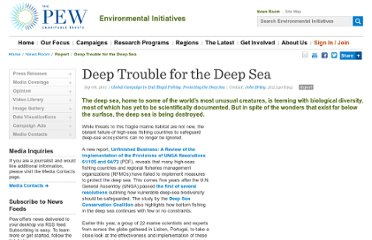 http://www.pewenvironment.org/news-room/reports/deep-trouble-for-the-deep-sea-85899363779#