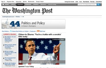 http://voices.washingtonpost.com/44/2010/05/citizen-to-obama-youre-a-hotti.html