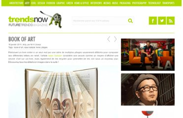 http://www.trendsnow.net/2011/01/book-of-art.html