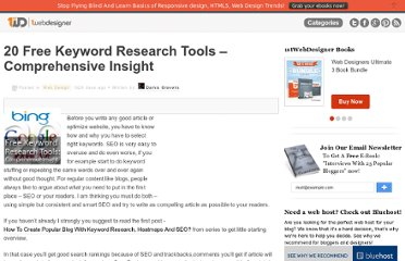 http://www.1stwebdesigner.com/design/20-free-keyword-research-tools-comprehensive-insight/