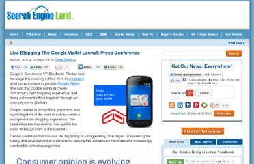 http://searchengineland.com/live-blogging-google-wallet-press-event-78677