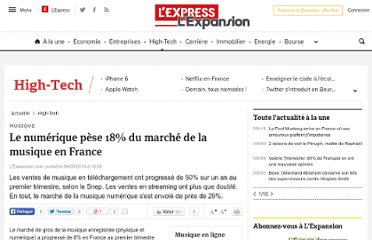 http://lexpansion.lexpress.fr/high-tech/le-numerique-pese-18-du-marche-de-la-musique-en-france_231682.html?xtor=RSS-128