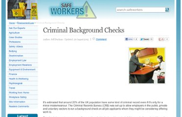 http://www.safeworkers.co.uk/criminalbackgroundchecks.html