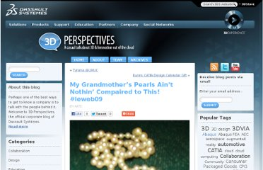 http://perspectives.3ds.com/events/my-grandmother%e2%80%99s-pearls-ain%e2%80%99t-nothin%e2%80%99-compaired-to-this-leweb09/