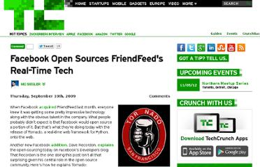http://techcrunch.com/2009/09/10/facebook-open-sources-friendfeeds-real-time-tech/
