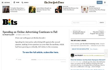 http://bits.blogs.nytimes.com/2009/10/05/spending-on-online-advertising-continues-to-fall/