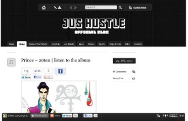 http://www.jushustle.com/blog/2010/07/prince-20ten-leak-listen-to-the-album/
