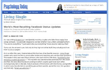 http://www.psychologytoday.com/blog/living-single/200910/world-s-most-revolting-facebook-status-updates