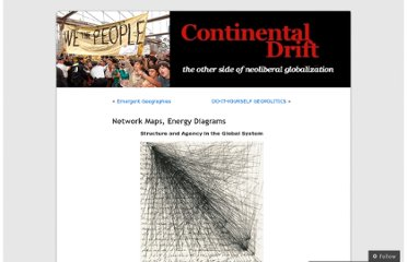http://brianholmes.wordpress.com/2007/04/27/network-maps-energy-diagrams/
