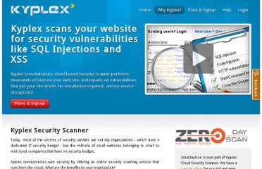 http://www.kyplex.com/website-security-scanner.html