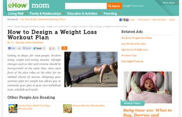 http://www.ehow.com/how_5373768_design-weight-loss-workout-plan.html