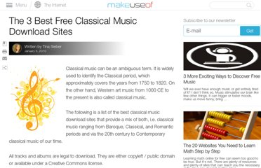 http://www.makeuseof.com/tag/the-3-best-classical-music-download-sites/