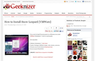 http://geeknizer.com/how-to-install-snow-leopard-vmware-workstation-windows/