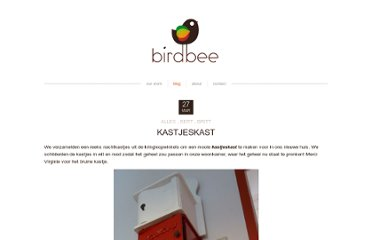 http://www.birdbee.be/blog-2/
