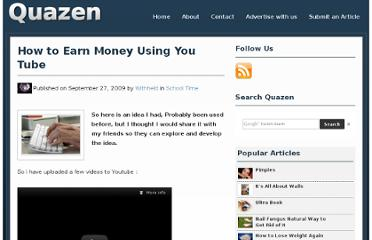 http://quazen.com/kids-and-teens/school-time/how-to-earn-money-using-youtube/