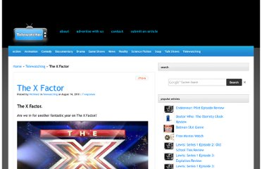 http://telewatcher.com/telewatching/x-factor-its-back/
