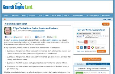 http://searchengineland.com/5-tips-to-get-more-online-customer-reviews-92311